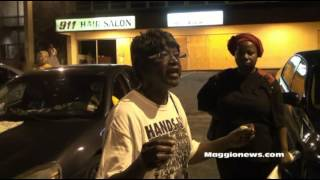 Racism in Ferguson Missouri ???