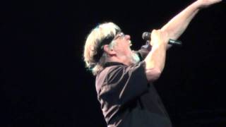 Come To Poppa, Bob Seger, Columbus 11/04/2011