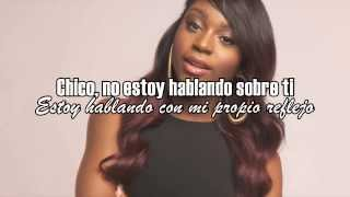 Reflection - Fifth Harmony (Traducida al Español)