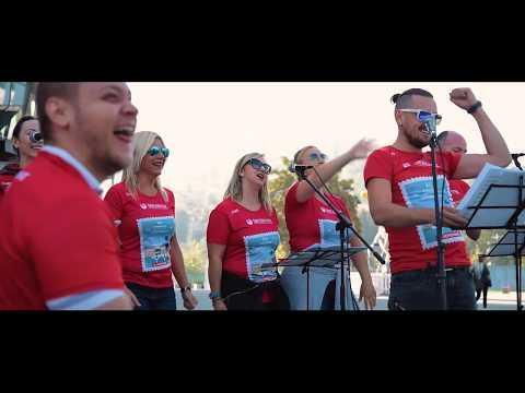 ngo marathon sarajevo