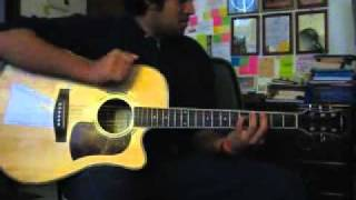In the air Tonight (Phil Collins Cover) Acoustic Version By Dhruv Visvanath