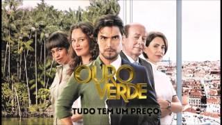Anselmo Ralph - Todo Teu | Ouro Verde