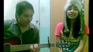 When I Look At You (Cover by Josy Sun) - Miley Cyrus