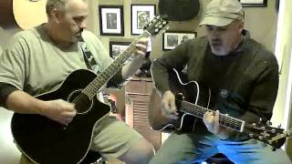 Gimme Three Steps Lynyrd Skynyrd Cover by the Miller Brothers