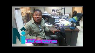 Yinka Ayefele's Fresh FM demolition not act of witchhunt – Oyo Government
