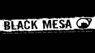 Black Mesa Source [Music] - Anomalous Materials
