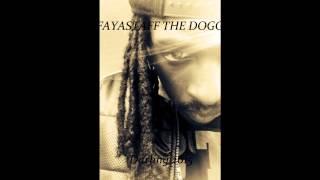 FAYASTAFF THE DOGG  Darling 2015