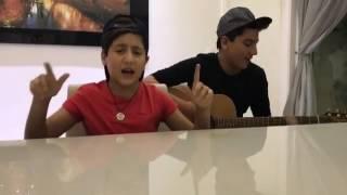 Hugo Henrique - Fantasma (Cover Luan Santana ft Marília Mendonça)