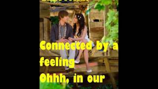 High School Musical-Breaking Free lyrics
