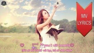Where's My Love | Yao Si Ting | Lyrics [Kara + Vietsub]