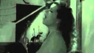 Joana Cruz -Marcha de Alfama