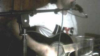 INXS - Disappear (acosutic cover)