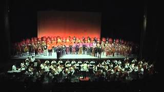 CCP Hymn - Pasinya 2012