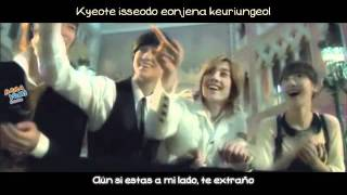 BBF OST - Yearning Heart - A'ST1 [Sub Español + Romanización]