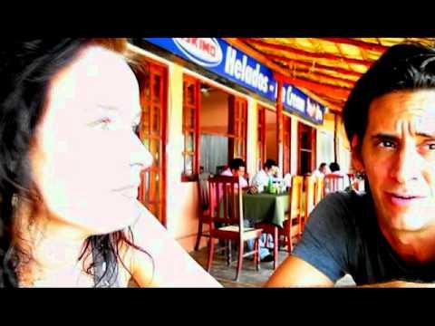 PubnRez: Visa Renewal Run to San Juan del Sur, Nicaragua.mpg