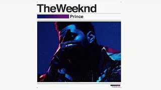 The Weeknd Type Beat - prince