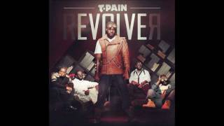 Bang Bang Pow Pow-T-Pain feat. Lil Wayne-