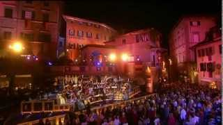 T. Ortelli - La Montanara (Andre Rieu) HD