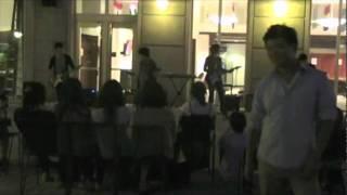 Band Absolute - 비와 당신 (노브레인 Cover)