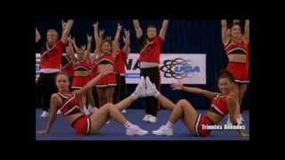 Spirit Fingers - Regional Routine Toros (Bring It On - Triunfos Robados)