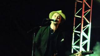 The Libertines - Death On The Stairs [live @ Lollapalooza Berlin 12-09-15]