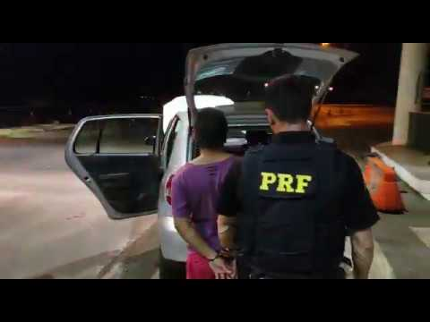 Polícia Rodoviária Federal apreende 51 KG de Maconha em Guaíra - Cidade Portal