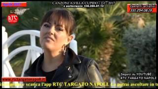 """Danila e Marlios - """"Io scelgo me"""" - Canzoni a Villa Cupido """"2017"""""""