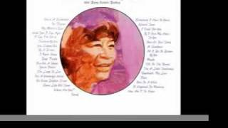 Ella Fitzgerald - Goodnight My Love