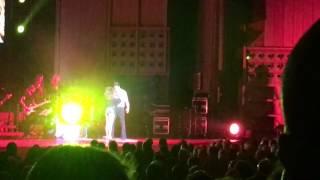 Eros Ramazzotti feat.Tina Turner - Cose Della Vita - Tina Rock Legend @Brucknerhaus Linz 02 03 16