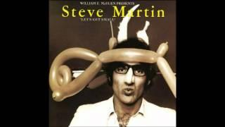 Grandmother's Song - Steve Martin