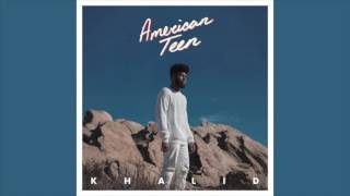 Khalid - Young Dumb & Broke