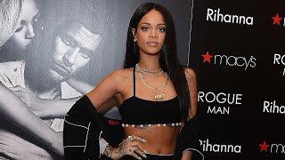 Rihanna 'Kiss it Better' New Song First Listen!