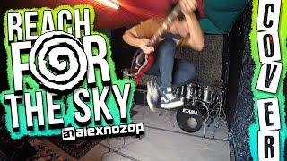 Alex Nozop - Reach for the sky (Blowfuse Cover)