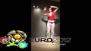 Oceana Official Dance Euro 2012