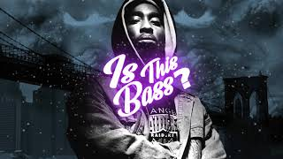 2Pac - Bad Guy ♛ [ Bass Boosted ]