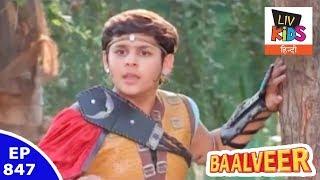 Baal Veer   बालवीर   Episode 847   Baalveer's Plan To Rescue The Children