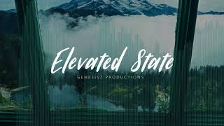 Golden Era style HipHop beat - Elevated State Instrumental snippet