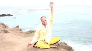 Shaolin Energy Healing Promo Trailer
