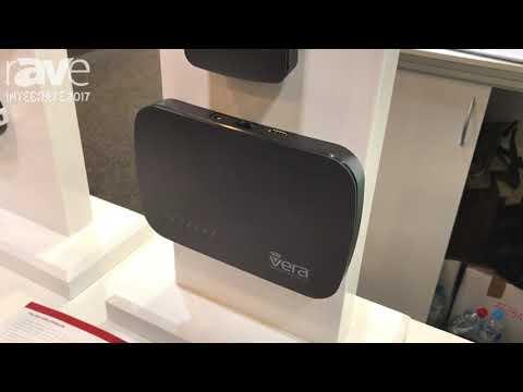 Z Wave Vera Z Wave Plus Smart Home Hub