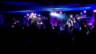 Dance Gavin Dance - Frozen One (The Robot with Human Hair vs. Chonzilla Tour, AL)