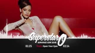 "POP Beat Instrumental ""Open Your Eyes"" [Prod By. SuperStar O]"
