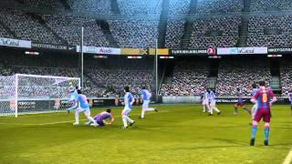 PES 2011 - TOP 3 Goals - Vol. 5