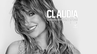 Claudia Leitte - Shiver Down My Spine (Acoustic Version)