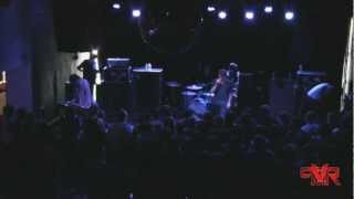 Hands Like Houses - 04 - The Definition Of Not Leaving (Live in Greensboro, NC)