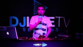 DJ LIVE TV SESSIONS - Miguel Rendeiro
