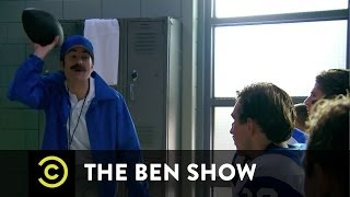 The Ben Show - Football Coach - Uncensored