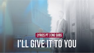 G URBAN - I'll Give It to You (Legendado/English Subs)