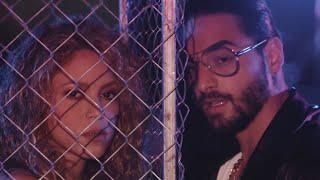 Shakira y Maluma estrenan videoclip de 'Clandestino'