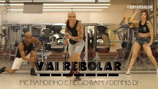 MC NANDINHO E NEGO BAM by DENNIS DJ - VAI REBOLAR / FILHOS DO SOL