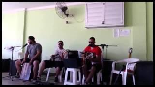 Sertarock - Armandinho -  Pescador